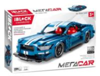 Конструктор iBlock Ford Mustang Shelby PL-920-149