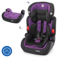 Автокрісло для дітей ME 1008 JUNIOR Purple
