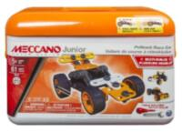 Конструктор Meccano Junior Гоночные машинки
