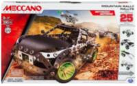 Конструктор Meccano Mountain Rally