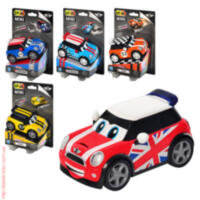 Машина Go Mini Stunt Racers