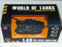 Танк World of tanks